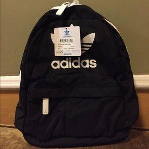 c865ce0c4b60 adidas Bags | National Compact Backpack | Poshmark
